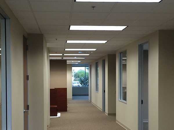 Sacramento commercial electrical contractors