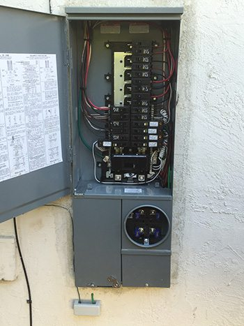residential fuse boxes old residential fuse boxes