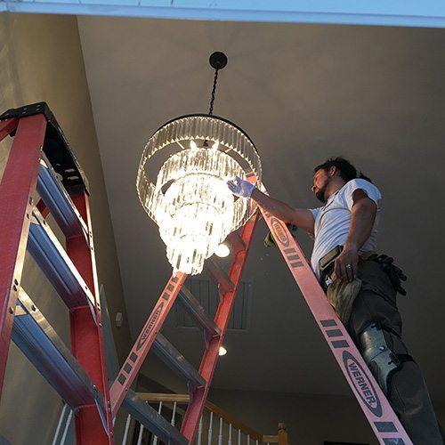 Residential electricians in Sacramento, Ca | Lecair Electric