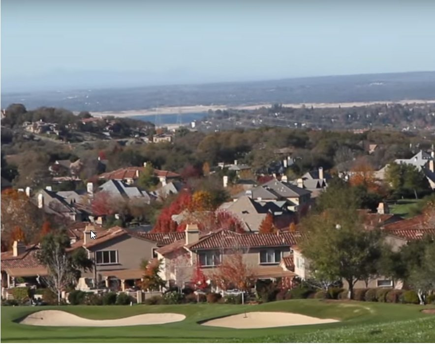 El Dorado Hills is an extremely popular and active suburb of Sacramento